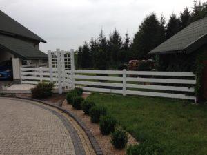 Ogrodzenie Farmerskie